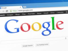 Google.com เครื่องมือค้นหา