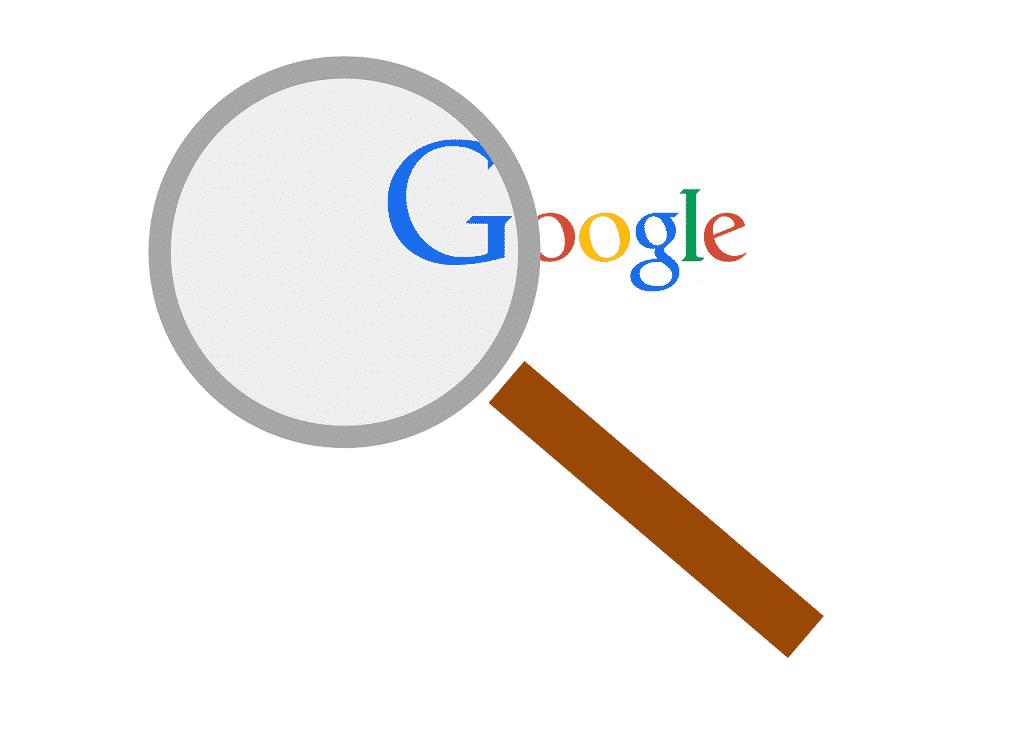 ทำ SEO เพื่อ Google