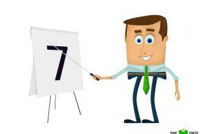 7 อย่างที่นักธุรกิจอยากบอก