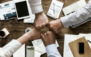คุณหรือธุรกิจของคุณมีความยืดหยุ่นมากน้อยแค่ไหน
